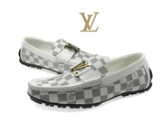 Zapatos de hombre,  zapatos de las señoras