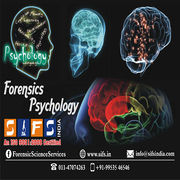 Forensic psychology courses- SIFS India