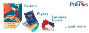 Post Cards Printing Calgary, Business Cards printing online Services